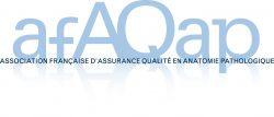 adhésion à l'Association Française d'Assurance Qualité en Anatomie Pathologique AFAQAP