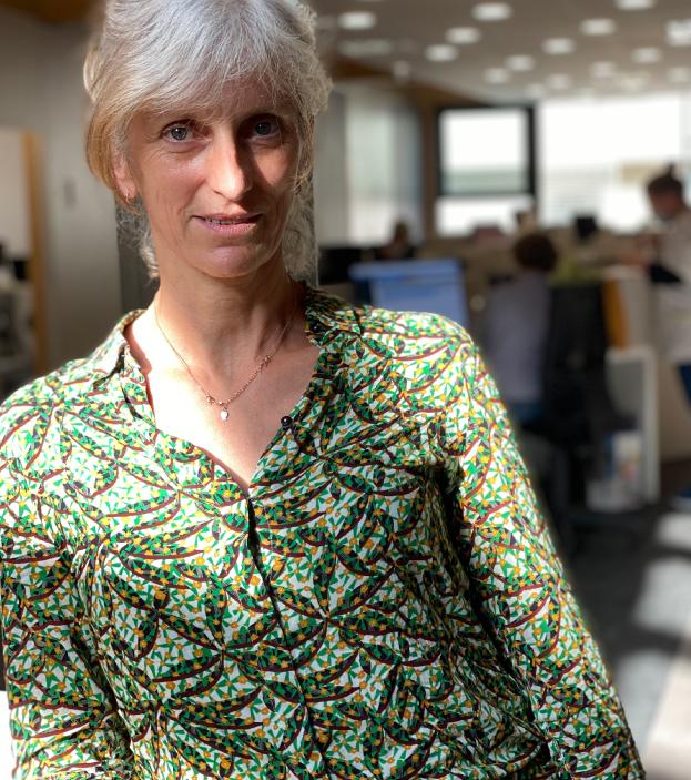 DR Claire Delattre