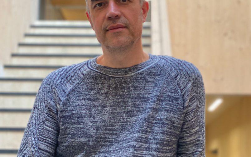 Dr Francis Nagorniewicz